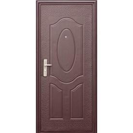 Двери входные Эконом 860х2050 мм