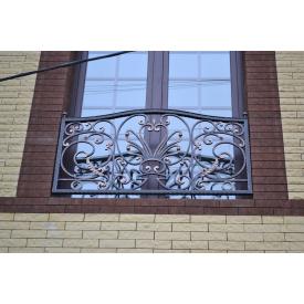 Решітка металева декоративна Legran