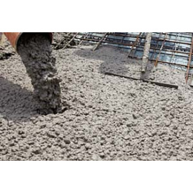 Товарный бетон B25 M-350 P3