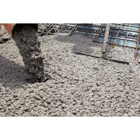 Товарный бетон B25 M-300 P4