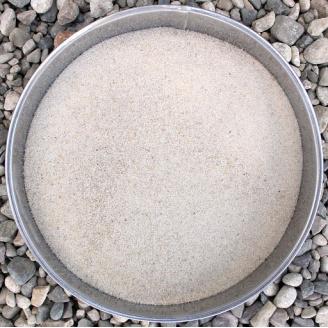 Кварцевый песок 25 кг