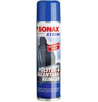Sonax Xtreme Очисник тканини і алькантари 400 мл