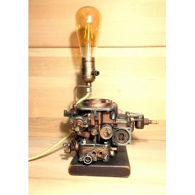 Лампа настільна в стилі Loft Л 003 л Legran