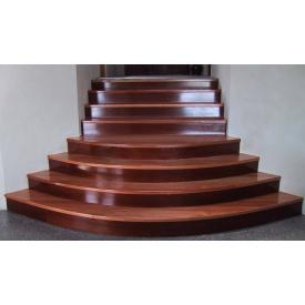 Виготовлення дерев`яних ступенів для сходів