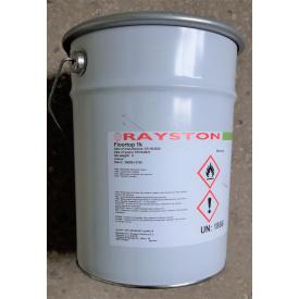 Однокомпонентный алифатический полиуретановый лак Floortop 1k 4 кг