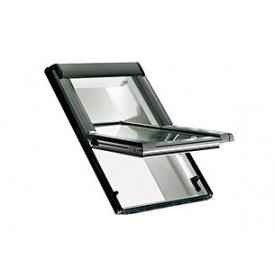 Мансардное окно Roto Designo R45H 54х78