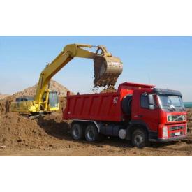 Самосвал до 25 тонн Volvo