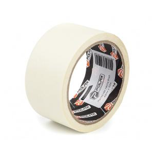 Малярная клейкая лента Polax Profi white 48 мм х 20 м (101-022)
