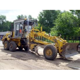 Автогрейдер 14 тонн А-120
