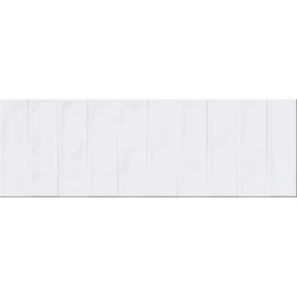 Керамічна плитка ALISHA WHITE STRUCTURE 20x60