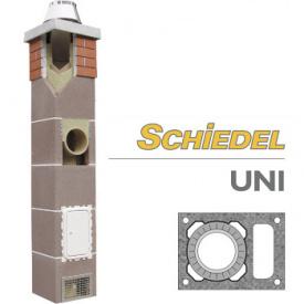 Керамический дымоход SCHIEDEL UNI 20 см