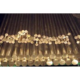 Круг бронзовий 5х2650 мм БрБ2