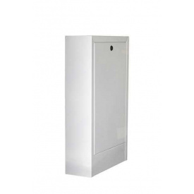 Коллекторный шкаф наружный ECO ШКН-5 950x580x120 (8-10)