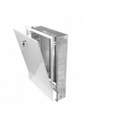 Коллекторный шкаф внутренний ECO ШКВ-2 610x580x110 (4-5)