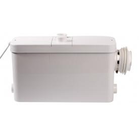 Канализационная установка VOLKS pumpe WC500-2