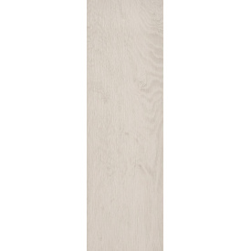 Плитка для пола ASHENWOOD WHITE 18,5x59,8