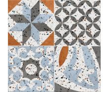 Плитка для підлоги HENLEY FLAKE PATTERN 29,8x29,8
