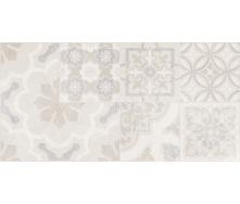 Керамічна плитка Doha бежевий печворк №1 300х600