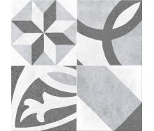 Плитка для підлоги HENLEY GREY PATTERN 29,8x29,8