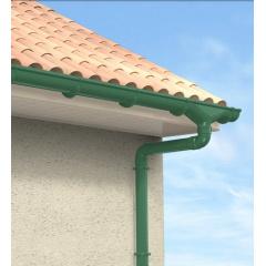 Водостічна система Nicoll Ovation 28 зелена