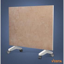 Керамический обогреватель инфракрасная панель VESTA 800 Вт