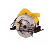 Пила дискова ручна STANLEY 1600 Вт, диск 190/30 мм, кут нахилу 0-45 °