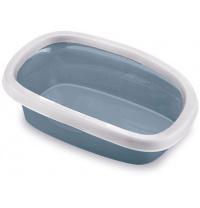 Туалет Stefanplast Sprint 10 31 x 43 x 14 см Голубовато-стальной
