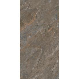 Керамограніт Inter Cerama VIRGINIA 1200х600 мм коричневий темний (12060 33 032)