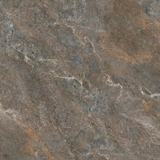 Керамограніт Inter Cerama VIRGINIA 600х600 мм коричневий темний (6060 33 032)