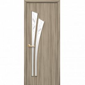 Межкомнатная дверь A NS Лилия р3