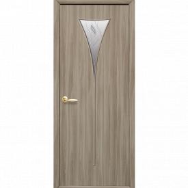 Межкомнатная дверь NS Бора р3