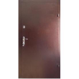 Входные двери Редфорт металл-металл улица
