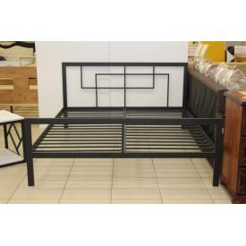 Ліжко GoodsMetall в стилі LOFT К17