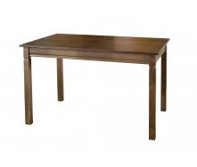 Стол обеденный раскладной Карпаты орех Мебель-Сервис