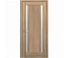 Міжкімнатні двері Новий Стиль Луїза
