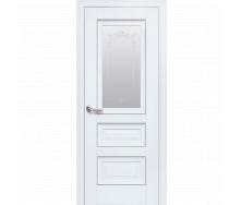 Межкомнатная дверь NS Статус П/О новый стиль Элегант