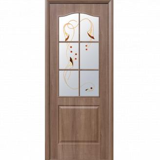 Міжкімнатні двері NS Класик р1 Новий стиль Фортіс