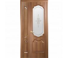 Межкомнатная дверь NS Рока р1 Новый Стиль Двустворчатая