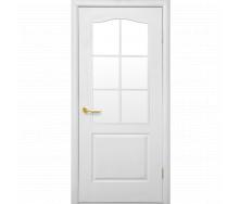Межкомнатная дверь NS Симпли Класик П/О новый стиль симпли