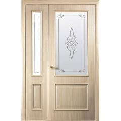 Новый Стиль, Двустворчатые двери