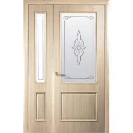 Межкомнатная дверь NS Вилла р1 Новый Стиль