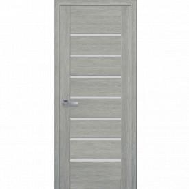Міжкімнатні двері A NS Леона Новий Стиль LIGHT ВІД ТМ LIBERTY DOORS