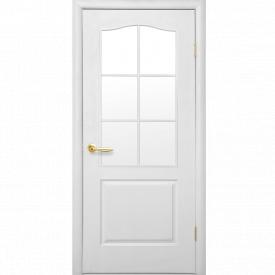 Міжкімнатні двері NS Сімплі Класік П / Про новий стиль Сімплі
