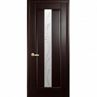 Міжкімнатні двері NS Прем`єра П / Про новий стиль Маестра