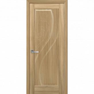Міжкімнатні двері NS Прима + фреза новий стиль маестро