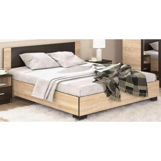 Копія - Ліжко двоспальне Вероніка 160 Меблі-Сервіс