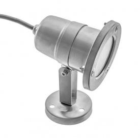 Светильник уличный накладной Brille AS-07 GU5.3 IP68 (34-167)