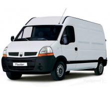 Вантажні перевезення до 1,5 т