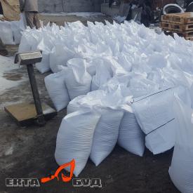 Соль техническая в мешках по 40 кг