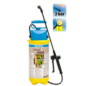 Опрыскиватель GLORIA Spray&Paint 5л (000101.0000)
